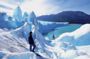 Vacation Packages to Patagonia from Buenos Aires
