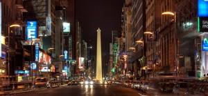 Corrientes Street