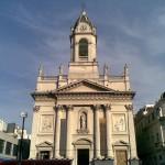 Basílica de San José de Flores