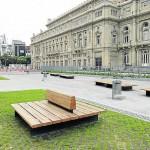 Plaza Estado del Vaticano