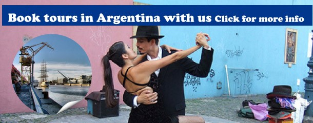 Vacation packages from Buenos Aires