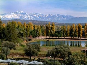 Vacation Packages to Mendoza from Buenos Aires