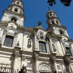 Iglesia Regina Martyrum